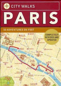 Completely revised and updated! Walks include: Montmartre The Marais The Champs-Elysee The Gardens of Versailles And more!