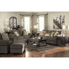 Darby Home Co Cassie Living Room Collection