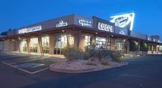 Luci's Healthy Marketplace Offers Local, Organic, Natural Products ... Downtown Phoenix, Living Magazine, Exterior Design, Design Elements, Organic, Mansions, Natural Products, Dining, House Styles
