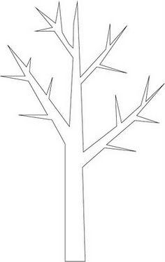 tree template?