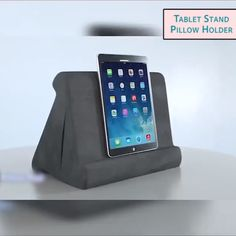 3 viewing angles Soft sturdy and lightweight Plush soft exterior that you may wipe off with a damp cloth to clean. Compatible with most tablets e-readers smartphones and reading materials. Woodworking Books, Woodworking Videos, Computer Accessories, Bag Accessories, Pants Rack, Ipad Hacks, E Reader, Tablet Stand, Tablet Holder