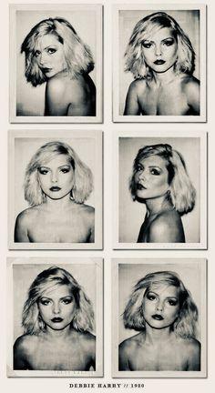 Debbie Harry by Andy Warhol. my B+W version. Debbie Harry by Andy Warhol. my B+W version. Blondie Debbie Harry, Debbie Harry Style, Debbie Harry Hair, Patti Smith, Janis Joplin, Joan Jett, Star Wars Logos, Musica Pop, Robert Rauschenberg