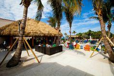 Burgers by the Beach at Sandbar (Delray Beach, Florida)
