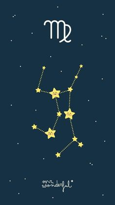 Katharine Dever II Transformation Expert and Business Coach Witch Wallpaper, Star Wallpaper, Wallpaper Iphone Cute, Virgo Constellation, Zodiac Constellations, Zodiac Art, Zodiac Signs, Virgo Star, Signo Virgo