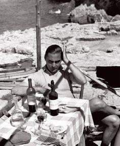 In the Spirit of Capri