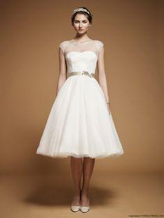 Fall 2012 Jenny Packham Wedding Dress Style Nymph