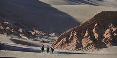 Patagonia South America, Easter Island & Atacama Desert