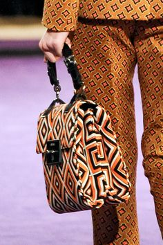 Prada stands out for AW'12