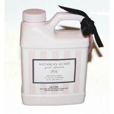 Victoria's Secret Laundry Detergent