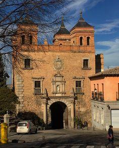 Puerta del Cambrón (Toledo)