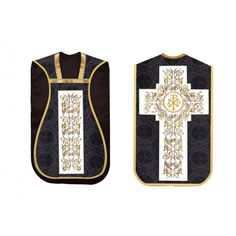 Elegant roman chasuble with CHI RHO motif @psgvestments  for just $230 http://www.psgvestments.com/vestments/Roman-vestments/fiddle-back-roman-vestments/elegant-roman-chasuble-with-chi-rho-motif.html … #roman #chasuble #fiddleback #vestments