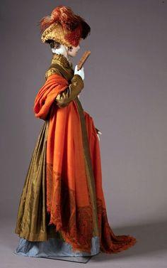 Costume 1811