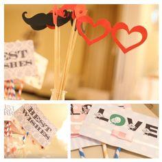 *当日レポ 【受付&ウェルカムスペース】No.2 の画像 Naa-chan Diary♡ 可愛い結婚式に ♡