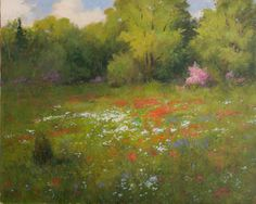 Country Meadow