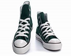 Converse All Star HI Medium sea Green