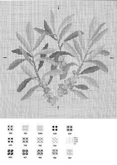 Gallery.ru / Фото #2 - Arbustes floraux - logopedd