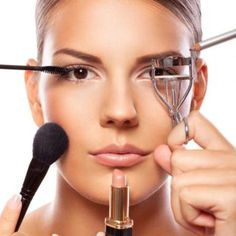 Makeup artists, beauty bloggers, and beauty editors talk about their 30 beauty tips!