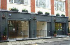 Fold Gallery, London