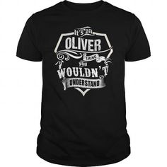nice ITS AN OLIVER THING