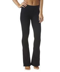 Super soft organic women's lounge pants from Wear PACT. High-rise, Fair Trade Certified cotton lounge pants with optimum breathability and comfort. Shop organic now!