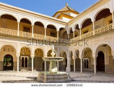 Stock Images similar to ID 82995958 - plaza espa a in seville ...