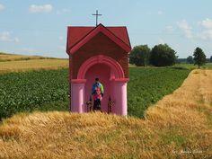 My Heritage, Czech Republic, Catholic, Saint John, Christian, Altars, Statue, Architecture, Crosses