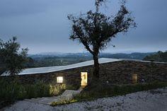 A Zig-Zagging Portuguese Holiday Home – iGNANT.de