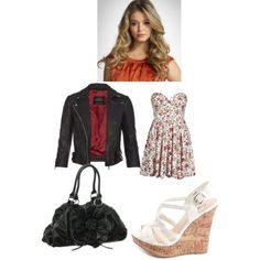 alison dilaurentis outfits - Bing Imagens
