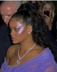 "1,758 Likes, 11 Comments - Best Rihanna Navy (@loveforiri) on Instagram: ""OMG @fentybeauty FOLLOW @loveforiri FOR MORE"""