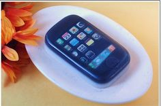 iphone soap