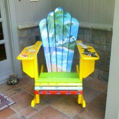 Margaritaville adirondak chair
