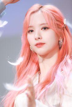 Yuehua Entertainment, Starship Entertainment, Aphrodite Cabin, Air Force Blue, Cosmic Girls, Celebs, Celebrities, Korean Girl Groups, Kpop Girls