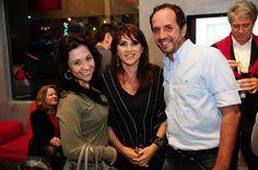 Encontros, Betina Gomes e Luis Setinger.