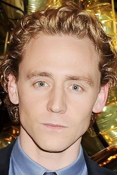 Tom Hiddleston curly hair :). Full size photo: http://imgbox.com/XJVkJaRK