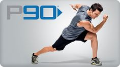 Introducing P90 - The On Switch To Fitness