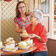 The South's Best Pies   Coconut, Charlotte's Eats and Sweets   SouthernLiving.com