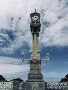 San Sebastián, donostia Statue Of Liberty, My Photos, Travel, Liberty Statue, Voyage, Viajes, Traveling, Trips, Tourism