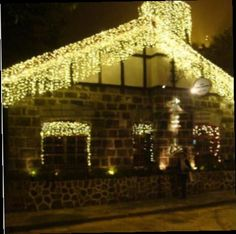 43.19$  Buy now - http://ali2n2.worldwells.pw/go.php?t=32755364907 - New Year! Led Christmas Light Garlands Wedding Decoration AC 110-220v 10x0.65m Led Cristmas Lights Cortina De Led curtain Lights