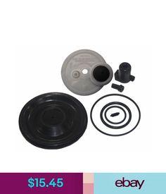 Victa Carburetor Carby Service Kit Diaphragm Primer Cap Needle O-rings /& Cut Out