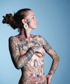 #body art