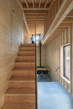 Gallery of Extension Pavilion / Richèl Lubbers Architecten Zecc Architecten - 1