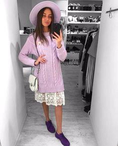 Пост Annamakuha в категории Женская одежда - iTao