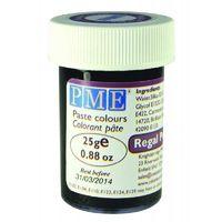 PC1067 REGAL PURPLE 25G Food Coloring, Coconut Oil, Jar, Colours, Purple, Rainbow, Jars, Rain Bow, Rainbows