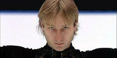 Evgeny Plushenko.I love watching the ice skating. Please check out my website Thanks.  www.photopix.co.nz