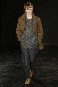 E Tautz Autumn/Winter 2017 Mens Collection | British Vogue