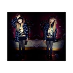 LOOKBOOK.nu: collective fashion consciousness. ❤ liked on Polyvore featuring pictures, kayla, people, photos and girls