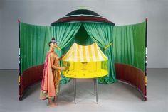 flea circus - Google Search