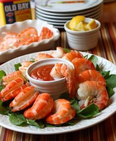 Check 5 app done. Food Wishes Video Recipes: All-American Shrimp Cocktail – Jumbo Shrimp is Not an Oxymoron Healthy Menu, Healthy Eating, Healthy Recipes, Hcg Recipes, Carme Ruscalleda, Shrimp Cocktail Sauce, Tapas, Shrimp Dishes, Food Shrimp