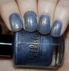 Pahlish Electric Boots (Timeless Flight Collection, Spring 2014)