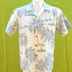 vintage shirt 19601970s Hawaiian shirt mens  by BornToShopVintage, $29.99